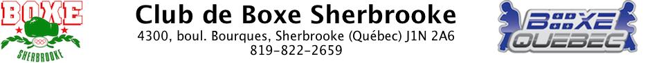Club de Boxe Sherbrooke
